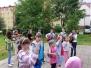 Festyn parafialny 2010-05-30