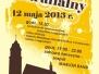 Festyn parafialny 2013-05-12