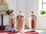 Parafialna Procesja Eucharystyczna 2016-05-29