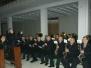 Święto kolejarzy w przeworsku 2011-11-24