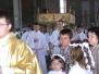 Parafialna Procesja Eucharystyczna 2011-06-26