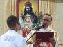 Parafialna Procesja Eucharystyczna 2014-06-22