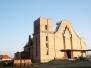 Budowa kościoła 2008
