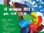 Festyn parafialny 2012-09-16