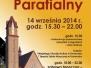Festyn parafialny 2014-09-14