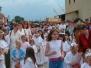 Parafialna Procesja Eucharystyczna 2004-06-13