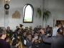Parafialna Procesja Eucharystyczna 2009-06-14