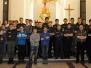 Drużyna harcerska zhr przy parafii 2017-02-21