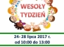 Wesoły tydzień 2017-07-28