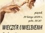 Wieczór Uwielbienia 2014-02-14