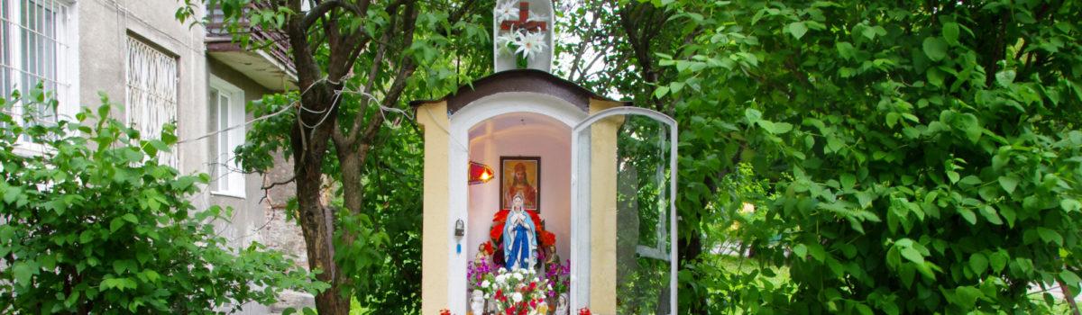 Maj – miesiac ofiarowany Maryi.